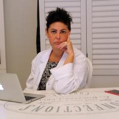 Dott.ssa Gabriella Oderino
